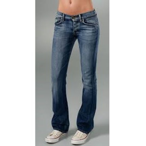Citizens Of Humanity Denim - Citizens of Humanity  Riley Selvage Jean  25